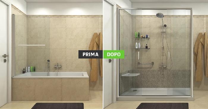 Ideal Bagno Ristrutturazioni Ristrutturazioni Design E Arredobagno A Bergamo Milano Varese Lombardia